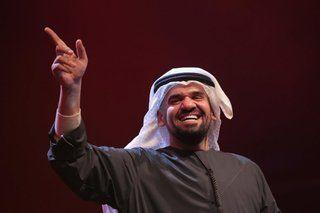 """بالفيديو: حسين الجسمي يطرح أغنية منفردة جديد بعنوان """"الليل وحشه"""""""