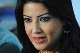 Somaya El Khashab Nude Photos 33