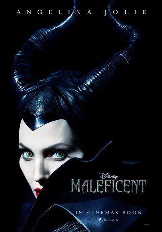 خوف الأطفال من أنجلينا جولي يدفع بابنتها لمشاركتها بطولة Maleficent