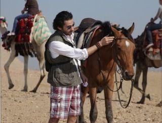 Arabic film