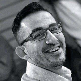 """علي جابر يمتدح قرار حلمي بالاستمرار في """"Arabs Got Talent"""" رغم مرضه"""