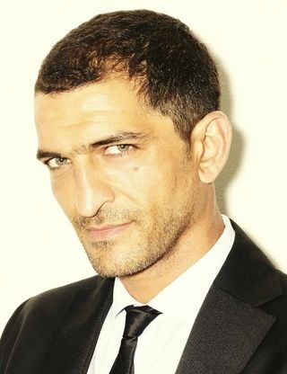 Amr Waked Actor Filmography Photos Video