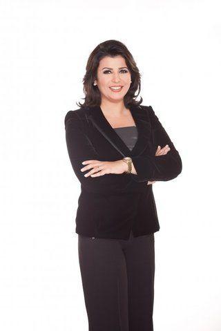 منى الشاذلي تغادر MBC مصر بسبب مشادة مع محمد عبدالمتعال