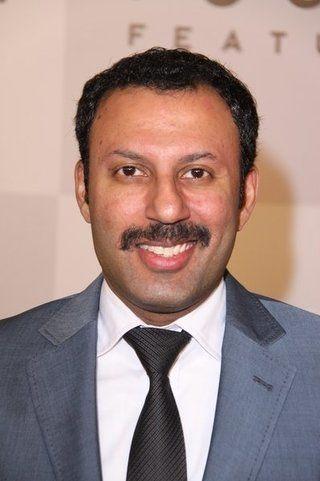Rizwan Manji - Actor - Filmography، photos، Video