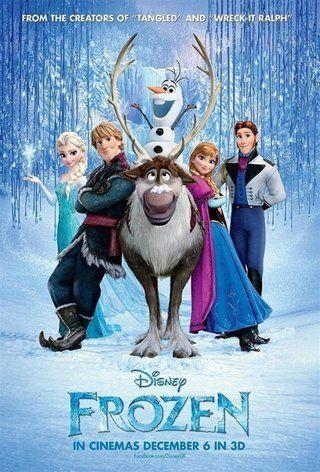 Frozen يعود لصدارة الإيرادات الأمريكية وParanormal Activity 5 يلاحقه