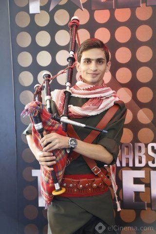 بالصور: الحلقة الرابعة من Arabs Got Talent تقدم أنماط مختلفة من المواهب العربية