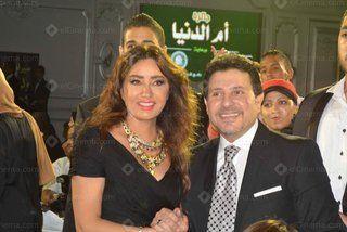 """بالصور: هاني شاكر ولطيفة ومدحت صالح يشاركون في مهرجان """"أم الدنيا"""""""