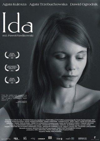 Ida يقتنص جائزة أفضل فيلم أوروبي لعام 2014