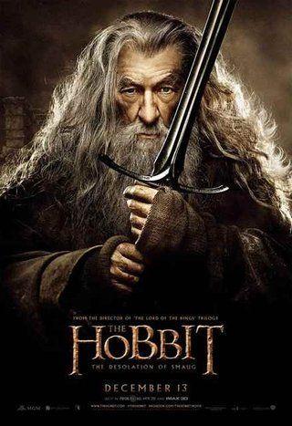 The Hobbit: The Desolation of Smaug يحافظ على صدارة اﻹيرادات الأمريكية للأسبوع الثاني على التوالي