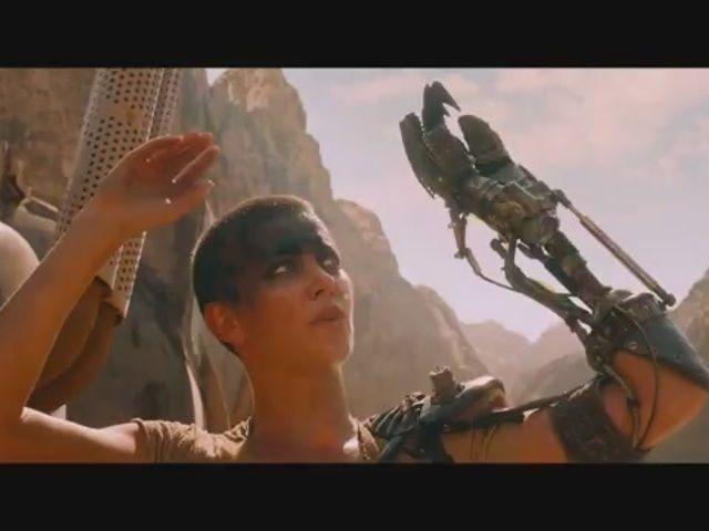الفيديوهات فيلم Mad Max Fury Road 2015