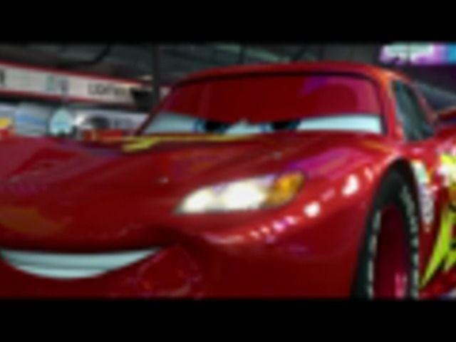 ﺭﺳﻮﻡ ﻣﺘﺤﺮﻛﺔ Cars 2 2011 طاقم العمل فيديو الإعلان صور النقد