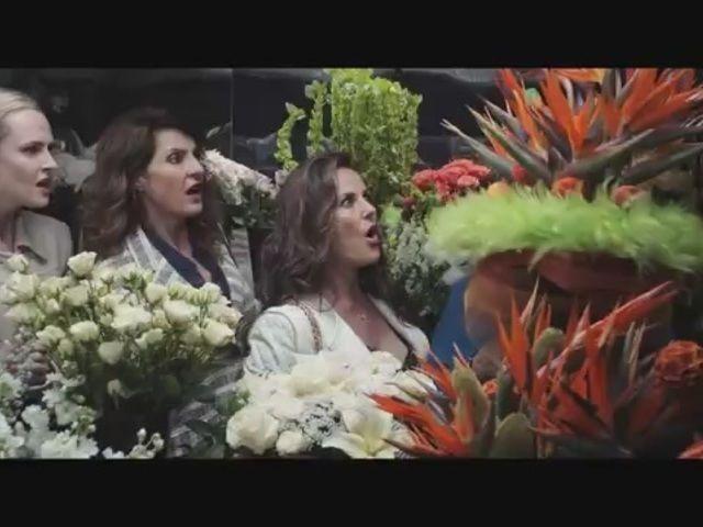 Movie - My Big Fat Greek Wedding 2 - 2016 Cast، Video