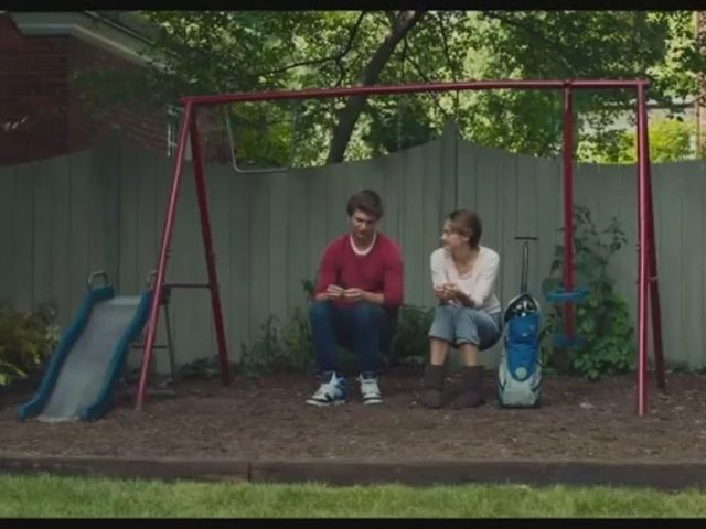 Movie The Fault In Our Stars 2014 Cast Video Trailer Photos