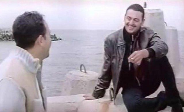 فيلم حبك نار 2004 معرض الصور