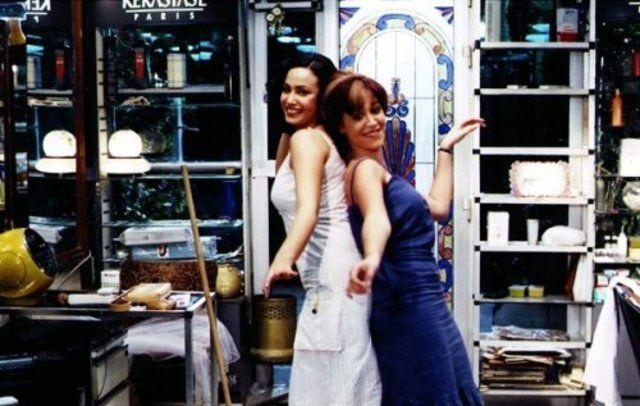 فيلم بنات وسط البلد 2005 معرض الصور