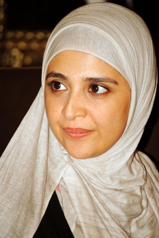 Manal al-Saiffy Awaits Hanan Tourk - News