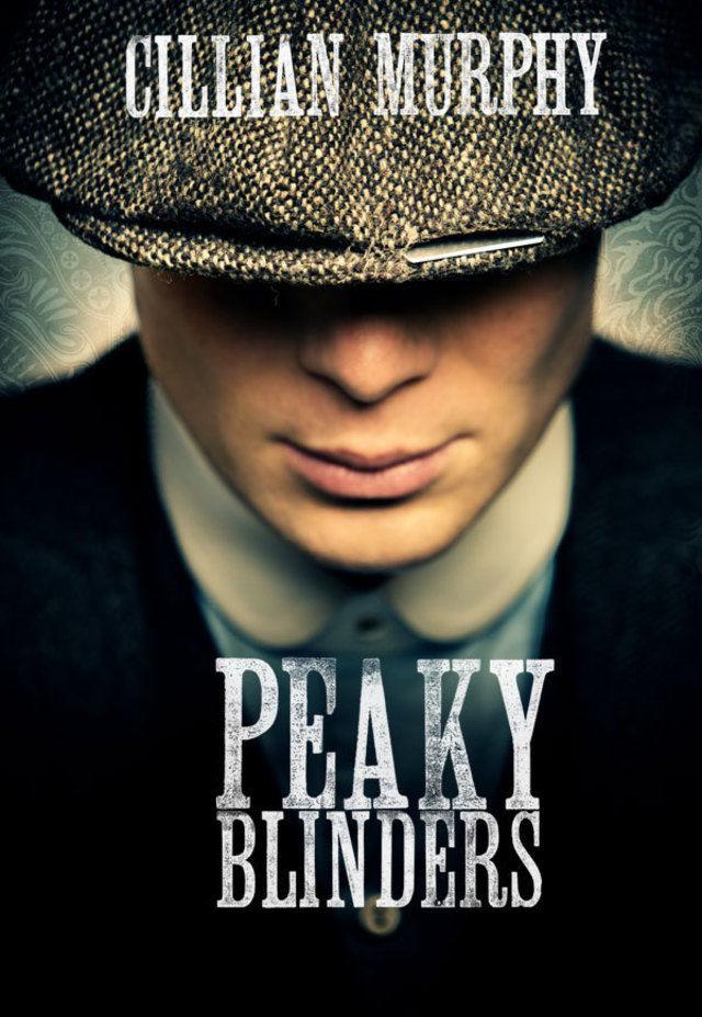 مسلسل Peaky Blinders الدراما التي يهواها المصريين نقد