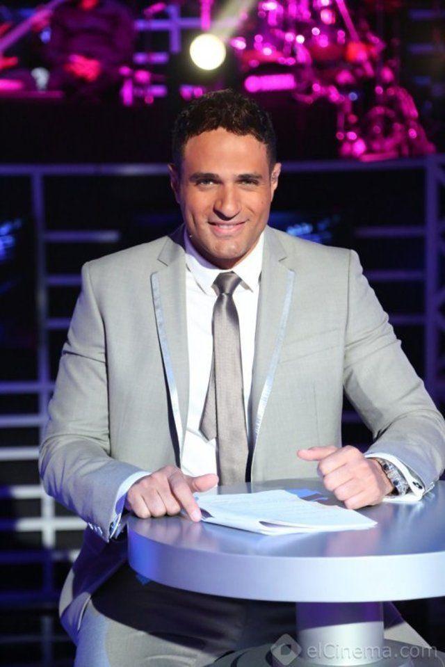 محمد نور يقدم أغنية شعبية فيحفيد تيتا خبر