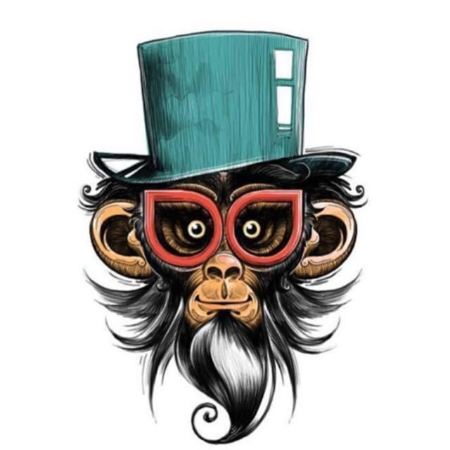 تحميل فيلم القرد بيتكلم
