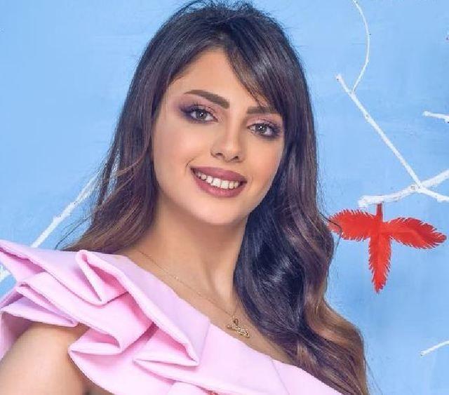 إيمي طه تنافس على لقب ملكة جمال مصر 2018 خبر