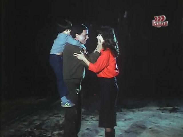 فيلم النمر والأنثى 1987 معرض الصور