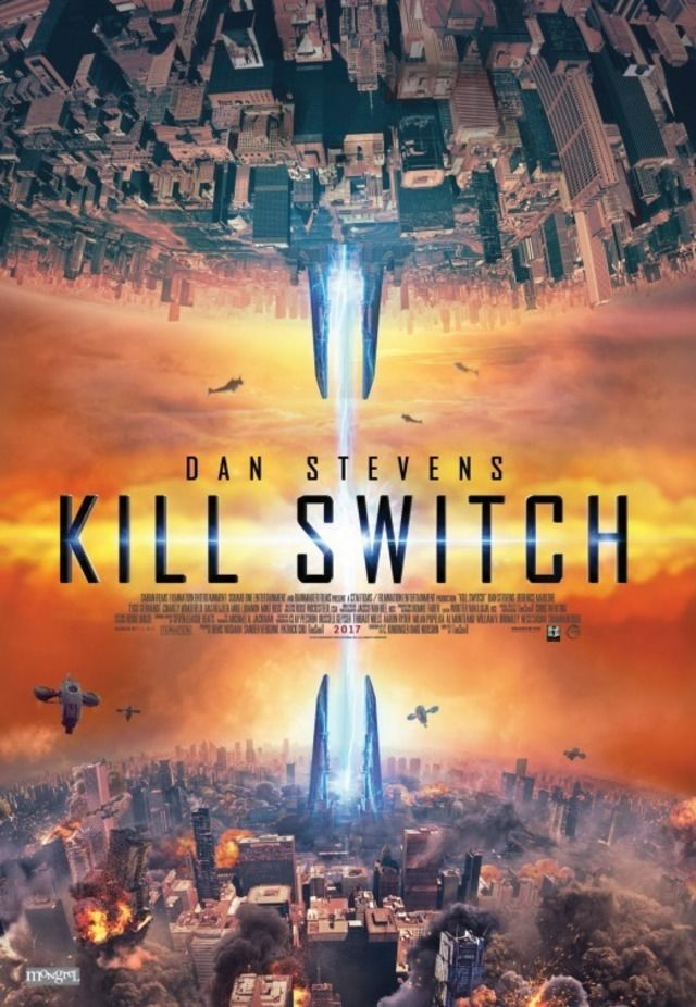 Kill Switch [Redivider] (2017)