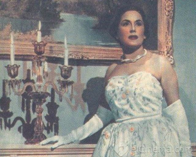 ليلى مراد ﺗﻤﺜﻴﻞ معرض الصور