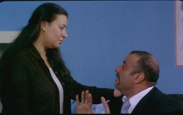 فيلم اللي بالي بالك 2003 معرض الصور
