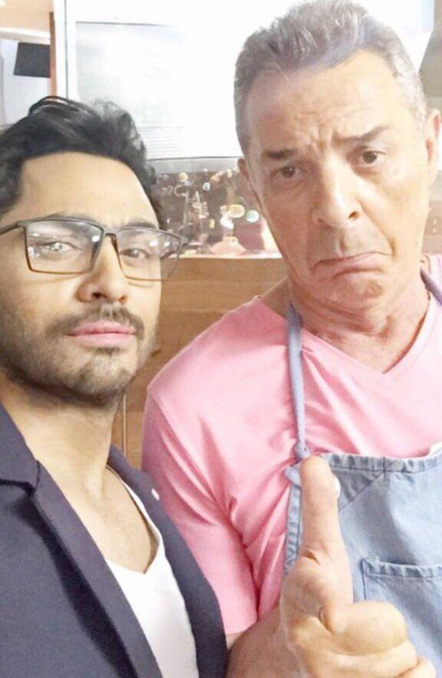 فيلم أهواك لتامر حسني يجمع 800 ألف جنيه في 3 أيام فقط خبر