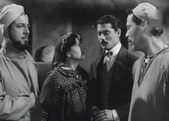 فيلم ريا وسكينة 1952 معرض الصور