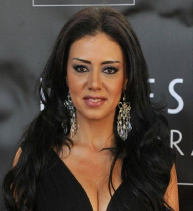 Rania Youssef Nude Photos 19