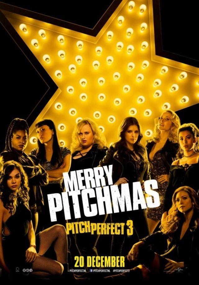 فيلم Pitch Perfect 3 2017 معرض الصور