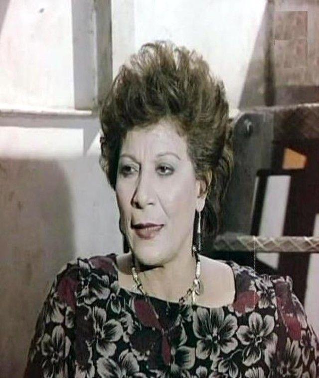 Aida Abd El Aziz Actor Photo Gallery