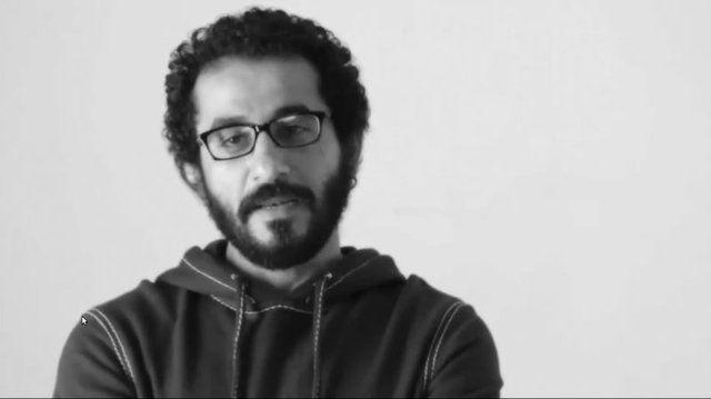اكس لارج صفعة على وجه الشخصية المصرية مقال