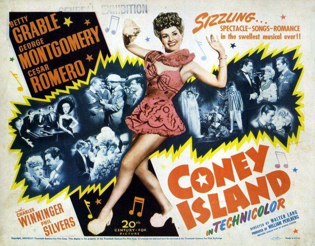 فيلم Coney Island 1943 معرض الصور