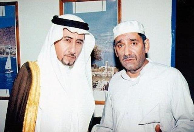معرض الصور عبدالله السدحان ﺗﻤﺜﻴﻞ