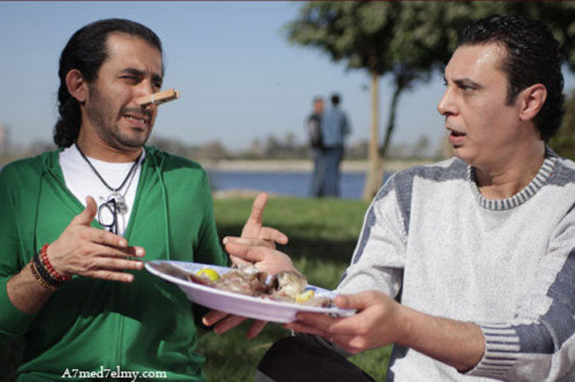 عسل حلمى الاسود لاتهمه الامتحانات و لا المونديال فقط قمة شباك