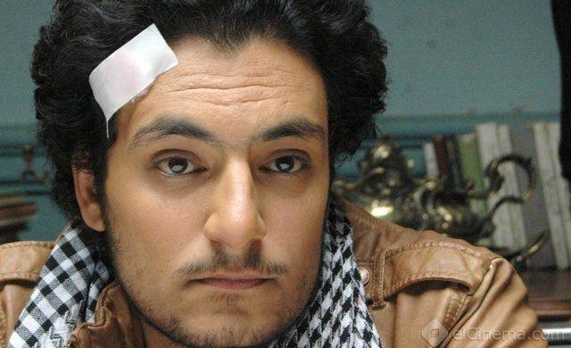 أحمد صفوت بين مطادرات و انفجارات فى الكيمو لاند بسبب مسلسل
