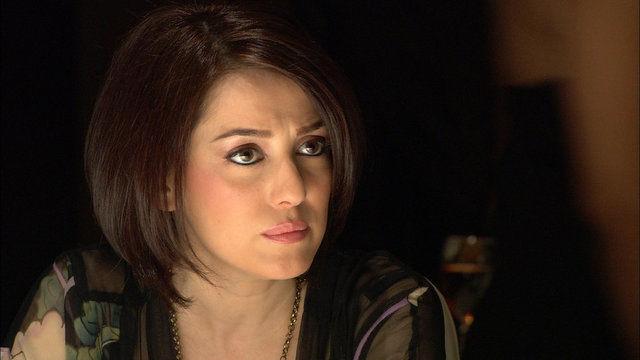 Maya Diab plays in