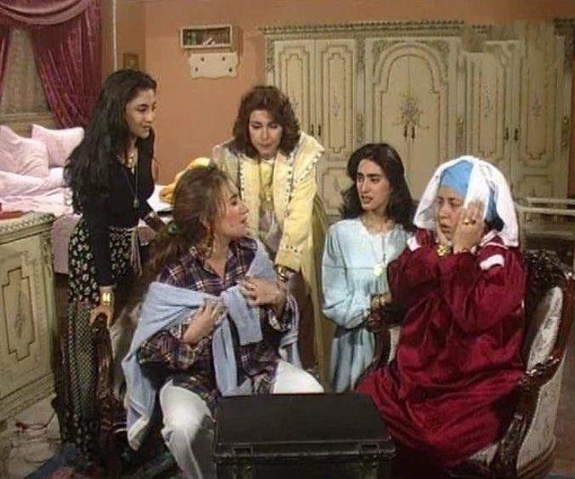 Nour el sherif and zizi mostafa - 4 5