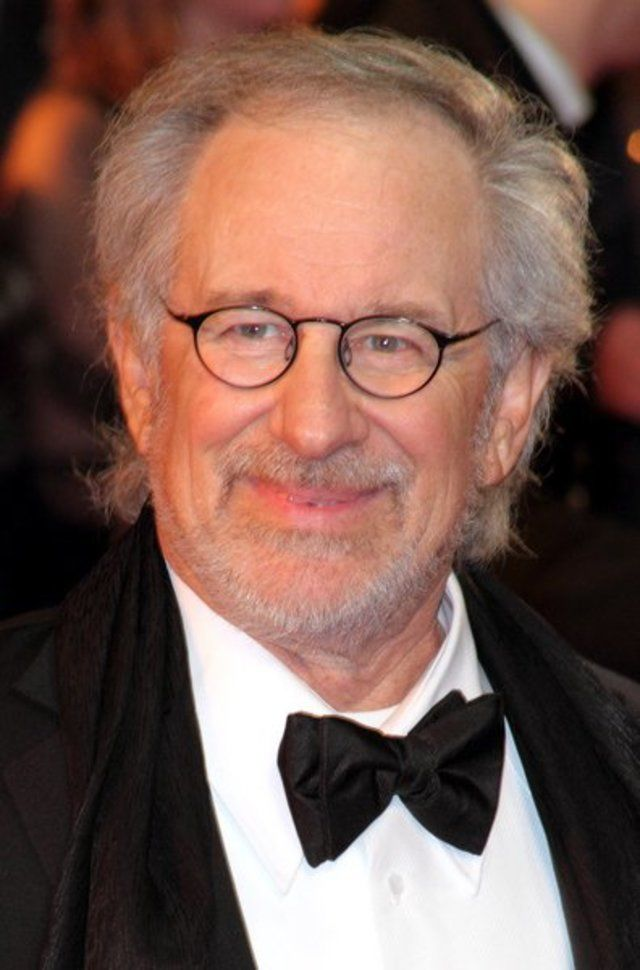 Spielberg is not part of the much anticipated film about Bin Laden's